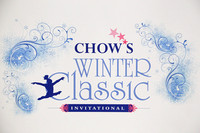 Chows Winter Classic