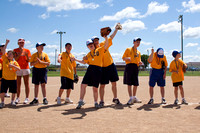 Special Olympics District 09 - Whiteman AFB