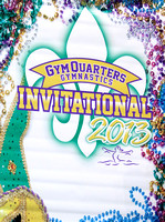 2013 GymQuarters Invitational